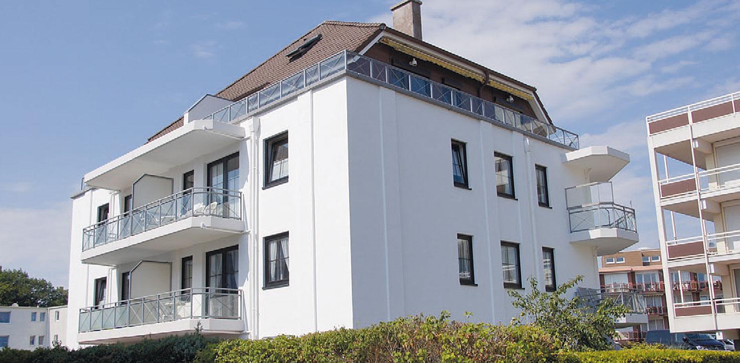 Scholtz Immobilien & Projektentwicklung GmbH Grömitz