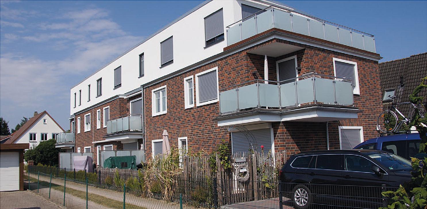 Scholtz Immobilien & Projektentwicklung GmbH Grömitz Blankwasserweg 1