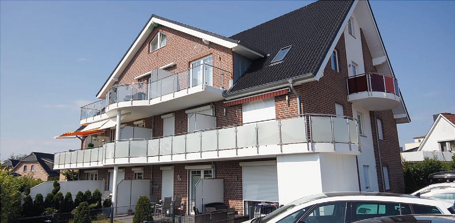 Scholtz Immobilien & Projektentwicklung GmbH Grömitz Blankwasserweg 57