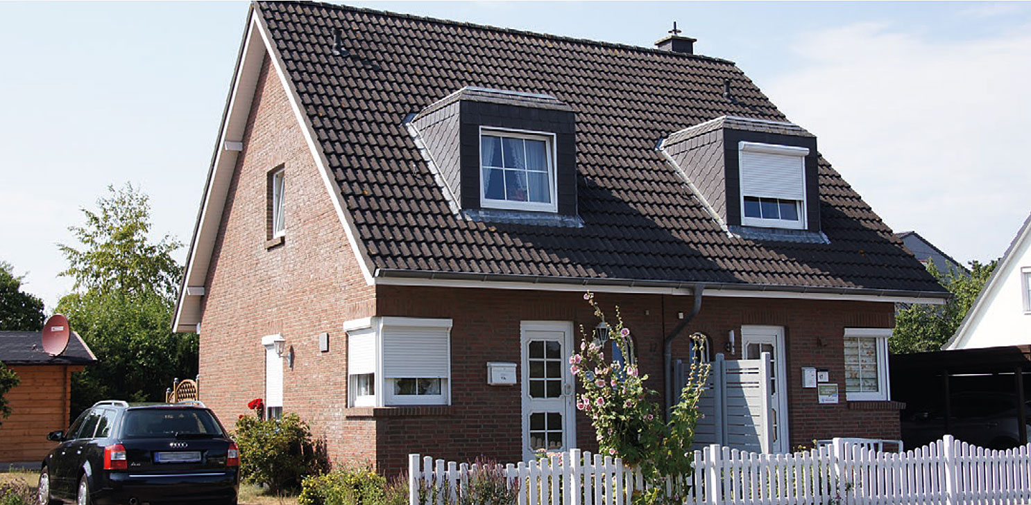 Scholtz Immobilien & Projektentwicklung GmbH Grömitz Brookgang 17