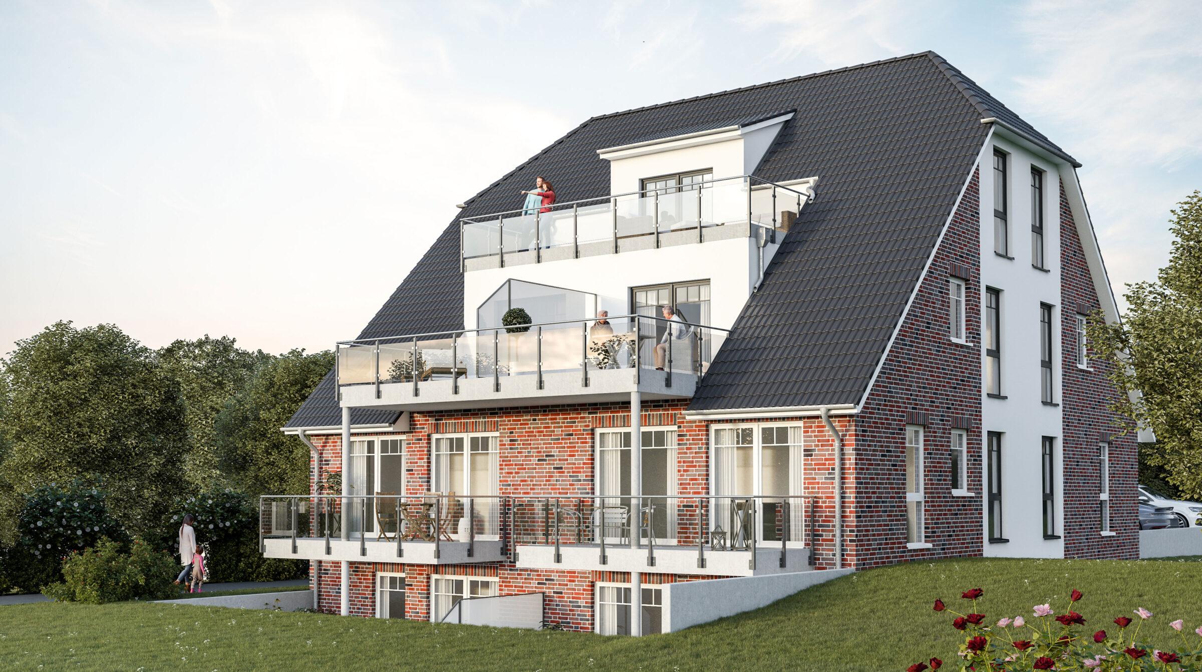 Scholtz Immobilien Grömitz Brookgang 46