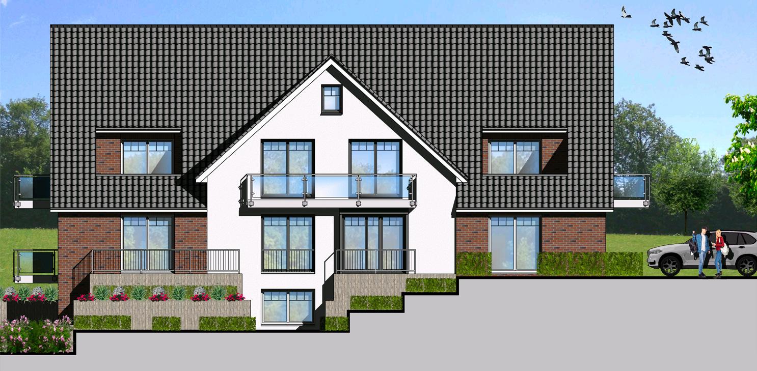 Scholtz Immobilien & Projektentwicklung GmbH Grömitz Oldenburger Straße